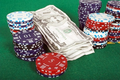 Wsop real money online poker